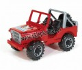 ZABAWKA 1:16 JEEP CROSS COUNTRY