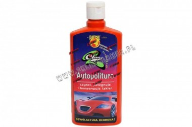 AUTOPOLITURA 450ML.